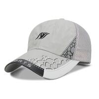 时尚韩版棒球帽 遮阳帽 休闲百搭速干帽 帽子男夏天 学生帽