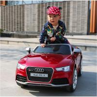 儿童电动车四轮摇摆童车双驱动遥控男女婴儿小孩玩具车可坐人汽车1pd