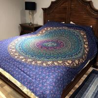民族风沙发巾 布艺沙发布床单 美式沙发垫 210*230cm