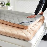 家纺榻榻米床垫1.5米学生单双人宿舍加厚保暖床褥1.8m床海绵垫子