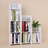 东木 书架书柜 层架 办公书架 置物架 简易桌上桌面书架 小收纳柜 宜家收纳架