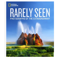 �F�包�] National Geographic Rarely Seen: Photographs of the Ext