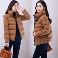 女士短款棉衣女新款冬韩版潮流女款冬季小款女式棉袄外套