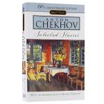 契诃夫 主要戏剧集 Anton Chekhov: The Major Plays 英文原版书 俄国文学的名篇 英文版正