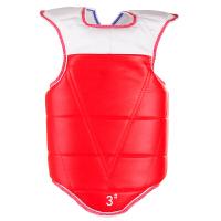 跆拳道护具全套八件套 护胸儿童加厚比赛训练套装HW