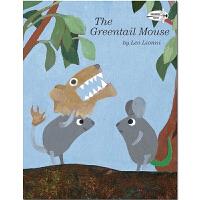 【预订】The Greentail Mouse 绿尾巴老鼠 英文儿童书籍童书睡前故事