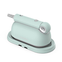 瑞士coplax手持挂烫机家用烫熨衣服神器小型蒸汽熨斗便携式熨烫机 绿色