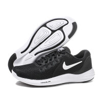 NIKE耐克女鞋跑步鞋2017新款LUNAR登月网面减震轻便运动鞋908998