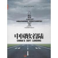 中国软着陆 易学军