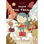 Hilda and the Troll (Hildafolk) 9781909263789