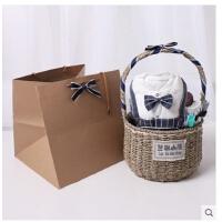 新生儿礼盒婴儿礼盒秋冬纯棉婴儿套装衣服刚出生宝宝用品满月礼物