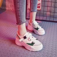 户外时尚运动鞋子女休闲百搭韩版学生女士老爹鞋