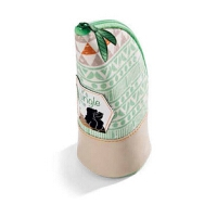 折叠式笔袋 学生文具包 收纳小袋 方便携带