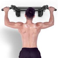 引体向上器墙体上壁单杠家用室内单双杠沙袋架子锻炼健身器材 p4s