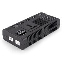 车载电源转换器12V/24V通用转220V逆变器充电器带USB汽车插座