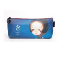 包邮 造梦师笔袋创意文具礼品笔盒学生铅笔袋个性文具盒一个装