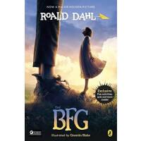 The BFG 斯皮尔伯格新作圆梦巨人图书 特别版Roald、Quentin BlakePenguinBooksLtd9
