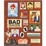 【预订】Wes Anderson Collection 韦斯安德森作品集:坏老爸 英文原版