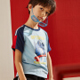 小虎宝儿男童装短袖t恤儿童纯棉2021年夏季薄款中大童潮牌