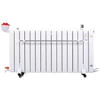 加水电暖气片节能省电注水电暖气片取暖器插电加水电暖器静音