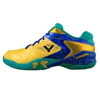 VICTOR胜利 威克多羽毛球鞋 SH-P9200LTD 比赛训练羽球鞋 稳定型