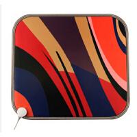 碳晶电热地毯碳晶电热垫移动地热垫碳晶地暖垫 60*55cm
