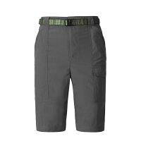 哥伦比亚(COLUMBIA)春夏新品户外男款防晒短裤AE0135