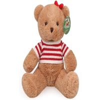 玩具玩偶公仔抱抱熊抱枕可爱布娃娃熊毛绒