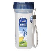 乐扣乐扣水杯 480ml/580ml 塑料水杯便携运动水壶儿童杯HPL935D
