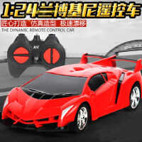 遥控汽车儿童玩具车可充电无线遥控车赛车漂移耐摔小汽车男孩礼物