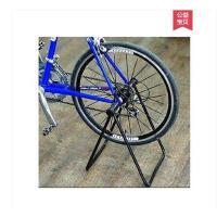 自行车停车架山地修理架骑行修车台车快拆式U型修车架单车装备 户外