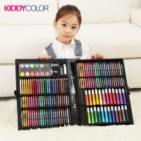 凯蒂卡乐 儿童绘画套装文具礼盒画画小学生水彩笔美术学习用品创意礼物