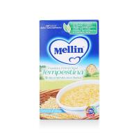 【网易考拉】Mellin美林 婴儿辅食 宝宝面条 方形面仔 350克 新旧包装随机发货
