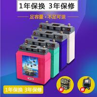 聚合物锂电池12v200ah大容量锂电瓶氙气灯户外电源2000AH/送背包 充电器