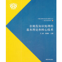 非规范知识处理的基本理论和核心技术(中国计算机学会学术著作丛书――知识科学系列)