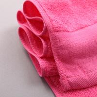 纯棉运动毛巾健身跑步擦汗巾瑜伽吸汗巾加厚加长加宽