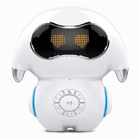 信必达儿童玩具高科技对话语音学习陪伴wifi智能机器人学习早教机男女多功能陪伴学习早教机语音教育