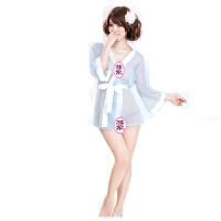 情趣睡衣清纯甜美和服套装制服诱惑女式情趣内衣TM