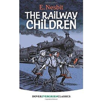 The Railway Children( 货号:9780486410227)