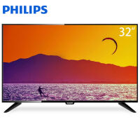 飞利浦(PHILIPS)32PHF3001/T3 32英寸LED液晶电视