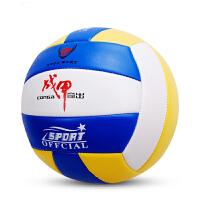 【支持礼品卡】排球5号充气软式排球中考大学生 软不伤手沙滩排球v6f
