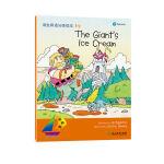 领航船 培生英语分级阅读绘本 1(套装共10册)