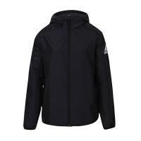 adidas阿迪达斯女子外套夹克2018新款训练跑步休闲运动服CV5494