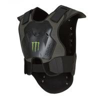 摩托车护甲衣防摔护具盔甲马甲护胸护背滑雪越野护甲