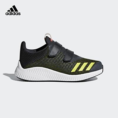 阿迪达斯(adidas)儿童鞋跑步鞋 2018夏季新款运动鞋 BB7779