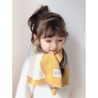 �和���巾秋冬季��������巾男童女童保暖��脖新生��鹤财瓷���巾