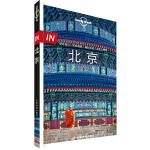 LP北京 孤独星球Lonely Planet旅行指南系列-IN・北京(第二版)
