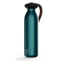 五十五度 洛可可 biger邦德设计师杯 304不锈钢保温壶 商务水杯 500ml