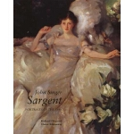 【预订】John Singer Sargent: Portraits of the 1890s; Complete P