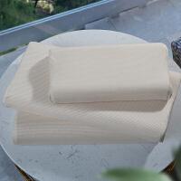 多喜爱进口乳胶枕枕颈椎枕透气枕科伦坡斯里兰卡乳胶枕灵秀款